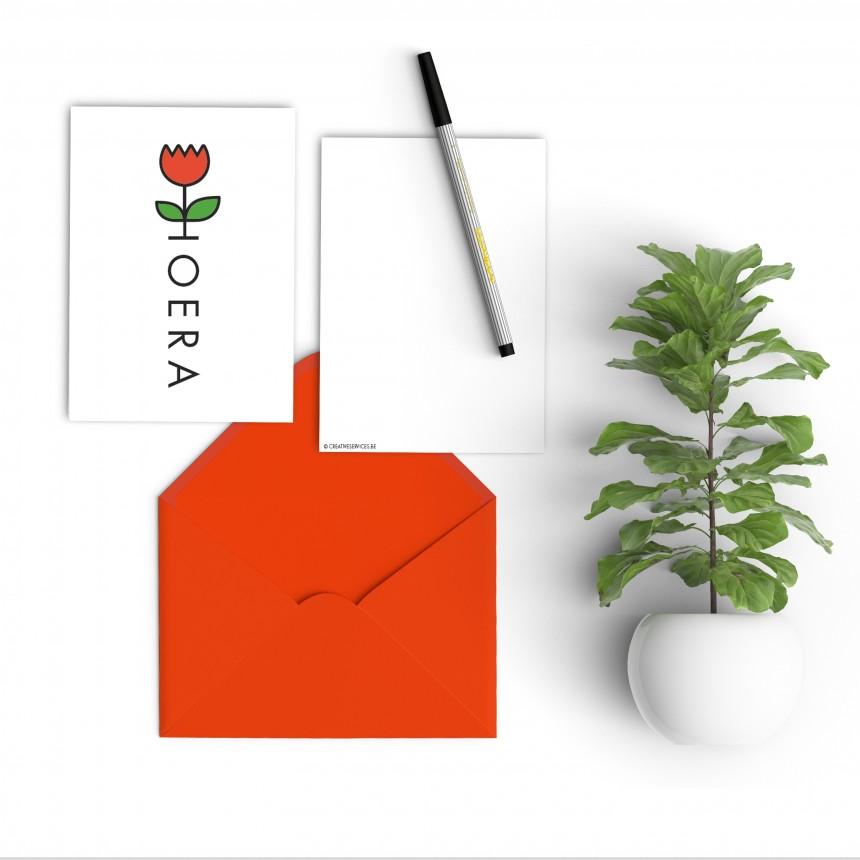 hoera tulp
